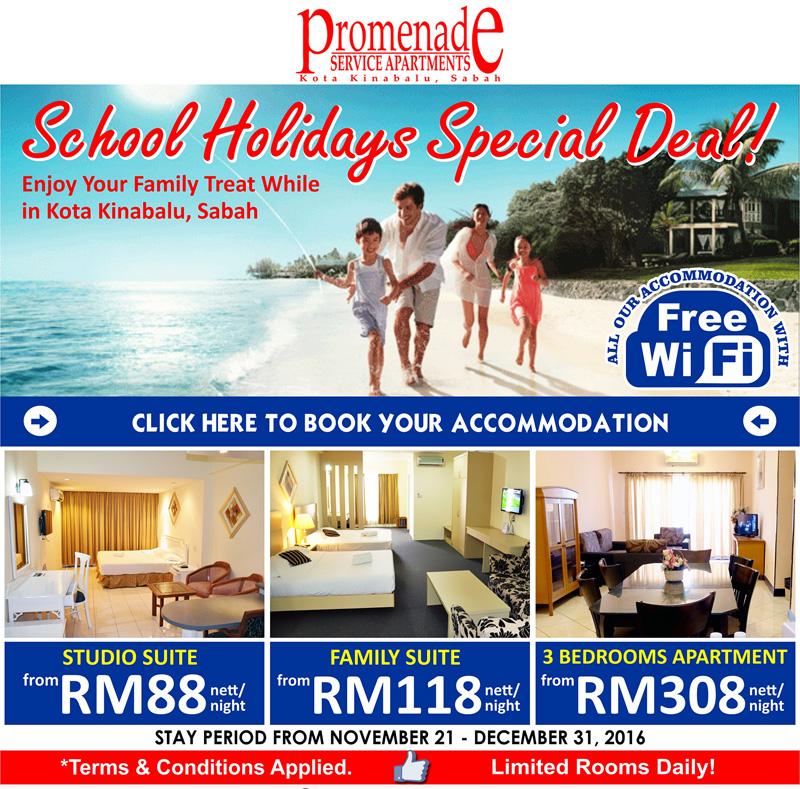 Apartment Com: Promenade Apartment